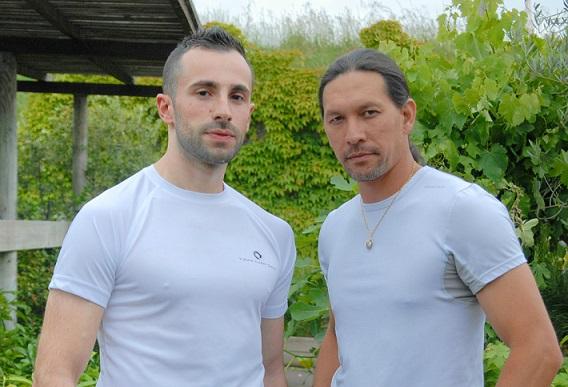 Coaching boxe avec Teheiura, grand aventurier de Koh Lanta !