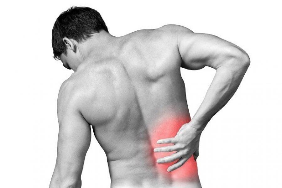 Pourquoi ai-je souvent mal au dos ?
