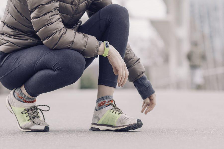 Le sport en ville, comment poursuivre ses entraînements sans parcs et forêts