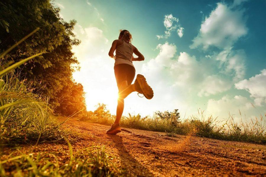 Sport : les bienfaits de la course à pied !