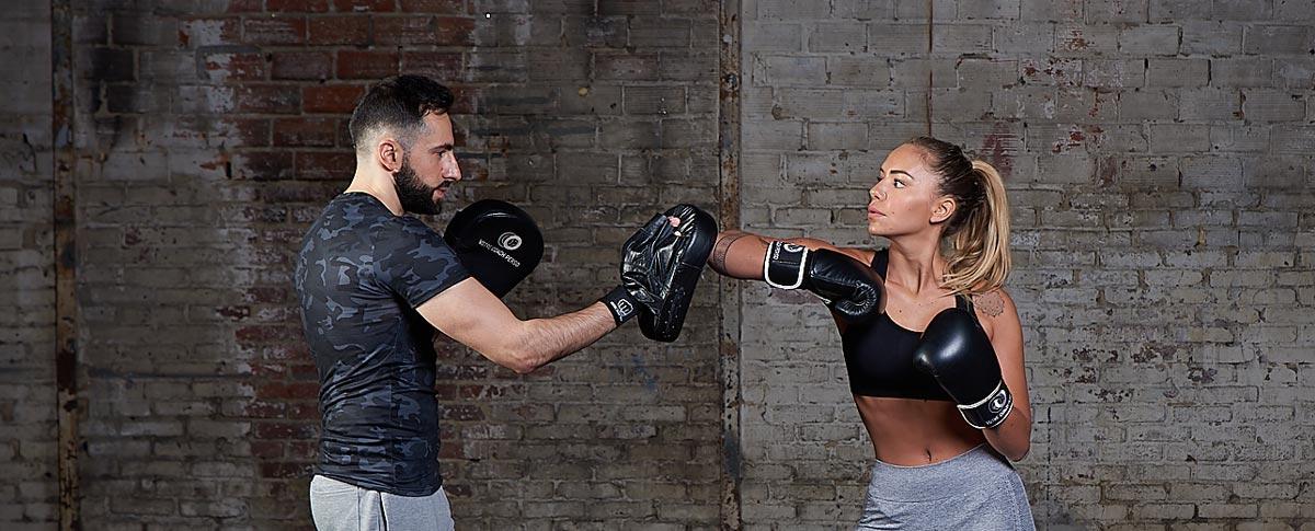 Coach boxe thai, cours de boxe Thai et Muay Thai Paris