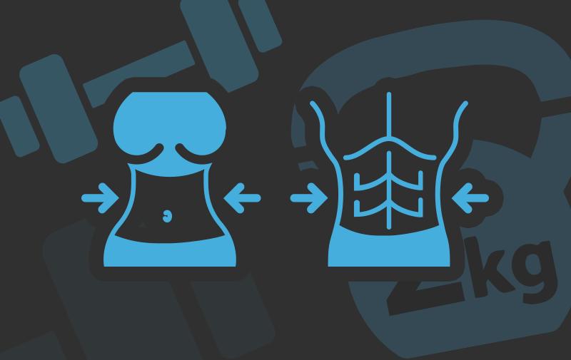 Renforcement musculaire : abdos en béton, ventre plat en 4 semaines !